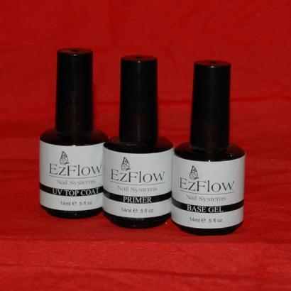 Пълен комлект за ноктопластика и акрил на – Ezflow   Дамска Козметика   Бургас