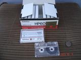 AУДИО КАСЕТИ 10 броя Gold Star HP 60-Аудио Системи