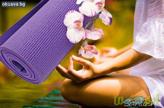 Постелка за йога и спорт | Дрехи и Аксесоари | София