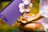 Постелка за йога и спорт-Дрехи и Аксесоари