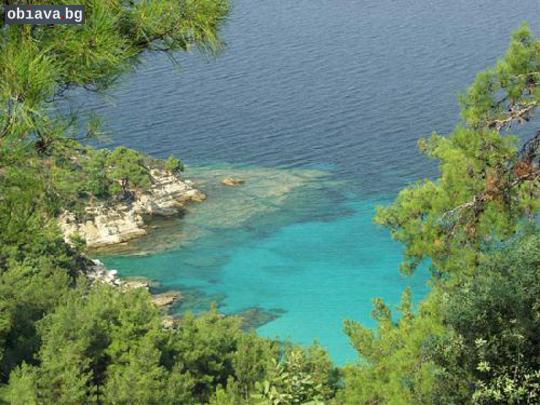 Екскурзия в Гърция : Кавала - остров Тасос - Александруполи | В чужбина | Добрич