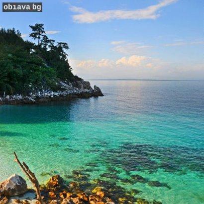 Великден на остров Тасос, от Варна и Бургас | В чужбина | Добрич
