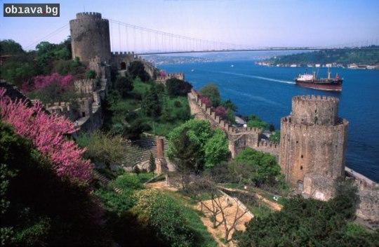 Екскурзия за фестивала на лалето в Истанбул, от Варна | В чужбина | Варна