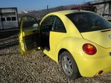 Продавам Vw New beetle-Автомобили