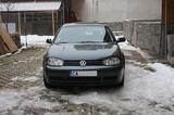 Продавам Vw Golf4 1.6 SR-Автомобили