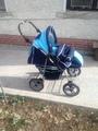 Продавам две детски колички-Детски Колички
