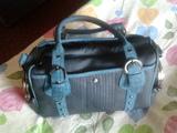 Интересна чанта от еко кожа-Дамски Чанти