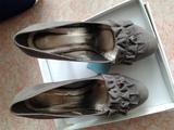 Дамски обувки от велур-Официални Дамски Обувки