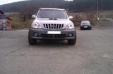 Hyundai Terracan-Джипове