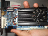 Nvidia Geforce Gt610 2GB Ddr3 Видео Карта-Видео карти
