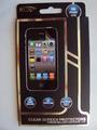 Screen Protectors for Iphone 4/4s -3 броя-Мобилни Телефони