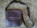 Мъжка Кожена Чанта-Мъжки Чанти