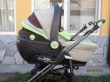 Продавам бебешка количка Giordani-Детски Колички