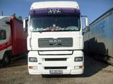 Продажби на камион МАН ТГА 410 композиция-Камиони