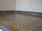Щампован бетон-Строителни
