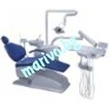 Стоматологичен стол с горно окачване - нов.-Оборудване