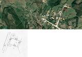 Дворно място 1035 кв. м. Село Радево-Парцели