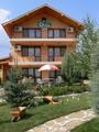Къща за гости с.Бероново (Дава се под наем) ( Продава се )-Къщи