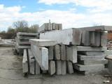 Панелни складове в разглобен вид-Складове