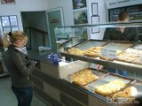Баничарница-Храна и Ресторанти