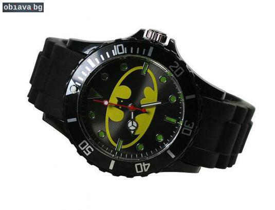 Часовник Batman 2 | Аксесоари | Перник