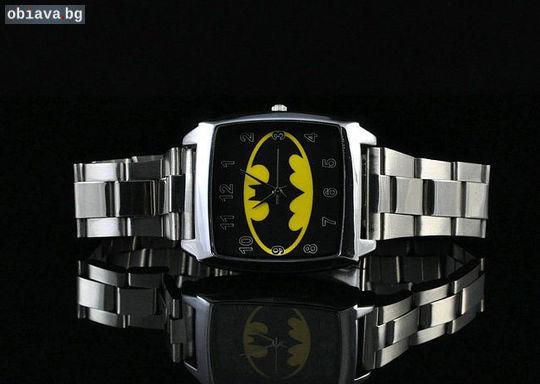 Часовник Batman 4 | Аксесоари | Перник