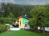 Вила под наем за почивка в Троянския балкан-На планина