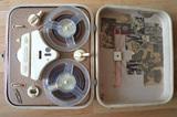 Продавам стар унгарски магнетофон Мамбо-Антики