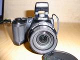 Продавам фотоапарат NIKON L310, 14.1MP, 21x Bridge-Фотоапарати
