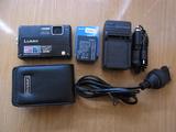 Продавам фотоапарат Panasonic DMC-FT10-Фотоапарати