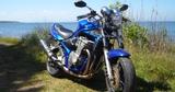 Suzuki BANDIT 600 мотор-Мотоциклети, АТВ