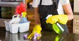 Жена с опит и препоръки ще почисти вашия дом както желаете-Търся Работа