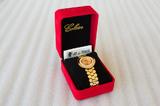 Луксозен дамски ръчен часовник-Дамски Часовници