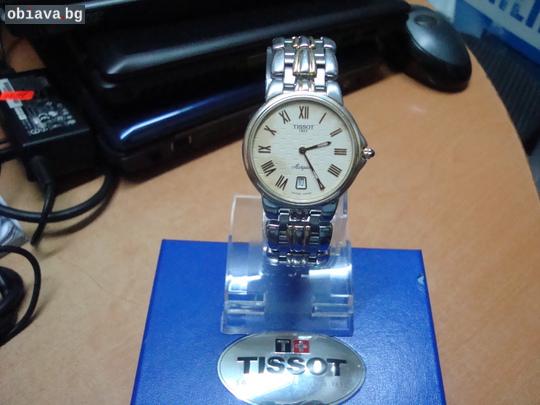 Tissot marquise L260 | Мъжки Часовници | София-град