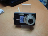 SANYO Xacti VPC-E10-Фотоапарати