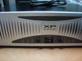 Усилвател Phonic XP 2000-Аудио Системи