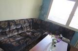 Ъглова холна гарнитура+2 фотьойла-Мебели и Обзавеждане