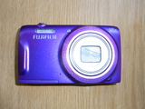 Фотоапарат Fujifilm Finepix T550, 16mp, 12х, Digital Camera-Фотоапарати