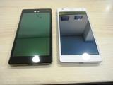 LGOptimus 4X HD P880  ВТОРА УПОТРЕБА-Мобилни Телефони