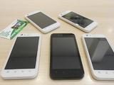 LGOPTIMUS BLACK P970  ВТОРА УПОТРЕБА-Мобилни Телефони