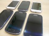 SAMSUNGI8190 GALAXY S3 MINI   ВТОРА УПОТРЕБА-Мобилни Телефони