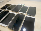 SAMSUNG   I9505  GALAXY S4 LTE  ВТОРА УПОТРЕБА-Мобилни Телефони