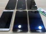 SAMSUNG  N9005 GALAXY NOTE 3  ВТОРА УПОТРЕБА-Мобилни Телефони