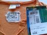 O'neill / О'нийл дамска блуза # Оранжева | Дамски Блузи  - Пловдив - image 3