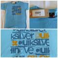 Quiksilver / Куиксилвър тениска-Мъжки Тениски