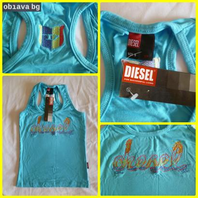 Diesel / Дизел дамски потник # Нов | Дамски Потници | Пловдив