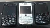 BLACKBERRYBOLD 9780-Мобилни Телефони