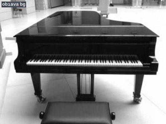 Преместване на пиано, пренасяне на рояли и пиана за София | Хамалски | София-град