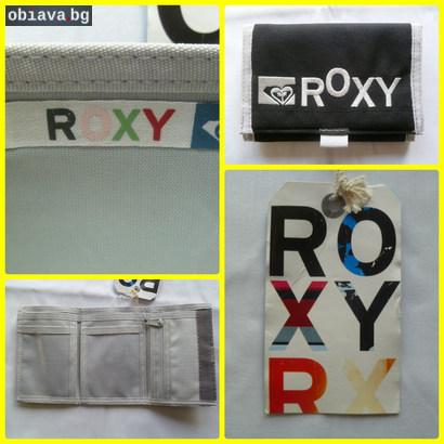 Roxy / Рокси оригинално портмоне # Ново   Други Аксесоари   Пловдив
