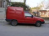 Фиат Фиорино-Автомобили